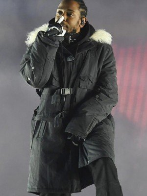 kendrick lamar ncaa fur coat
