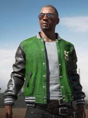 Varsity 5M Jacket