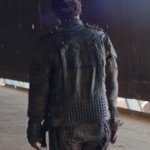 warlord leather jacket