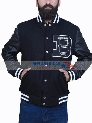 Letterman BBC Jacket