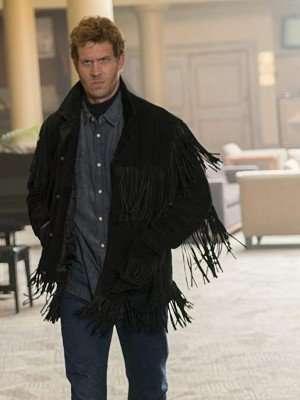 Fargo Mr Wrench Russell Harvard Jacket