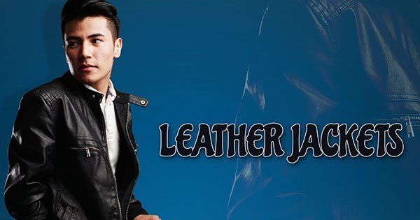 Leather-Jackets   New American Jackets  
