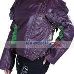 Mal Deluxe Purple Jacket