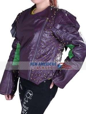 Mal Deluxe Jacket