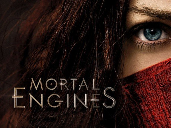 Mortal Engines   New American Jackets  