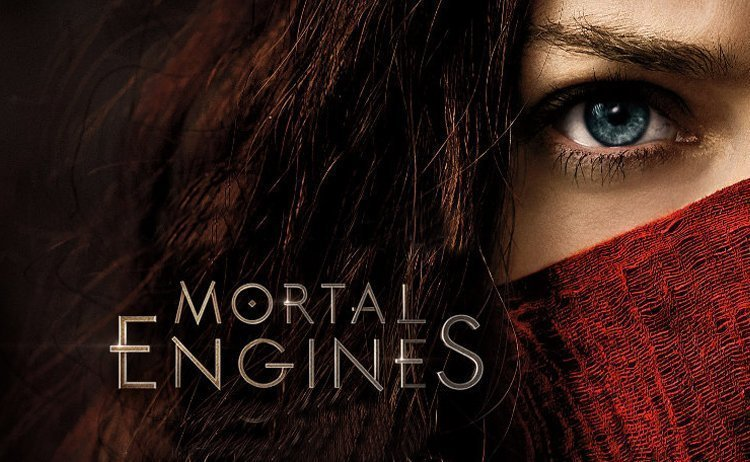 Mortal Engines | New American Jackets |
