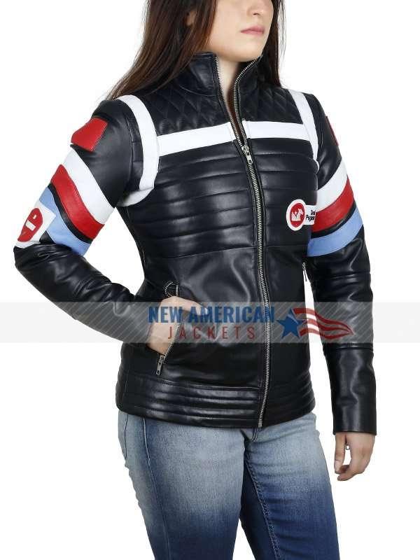My Chemical Romance Costume Black Jacket