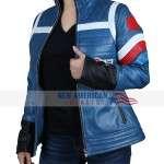 My Chemical Romance Jacket