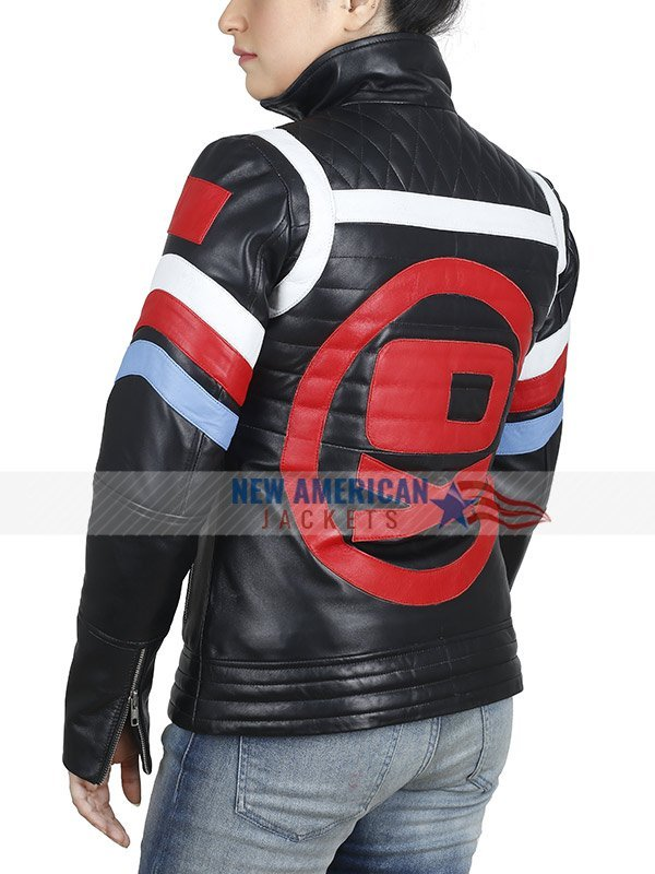 My Chemical Romance Merch Jacket