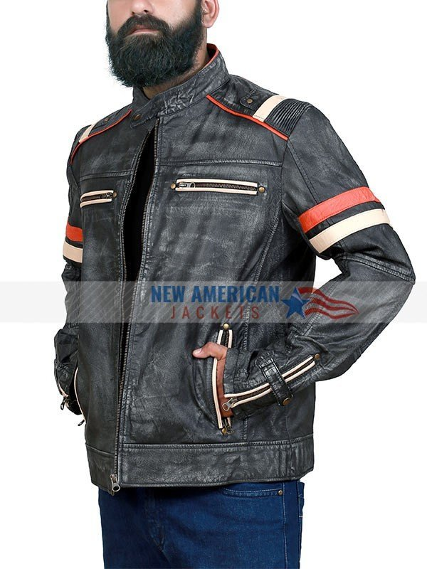 badass bomber jacket