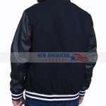 bbc varsity jacket for sale