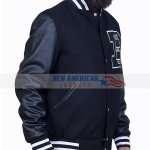 billionaire boys club letterman jacket