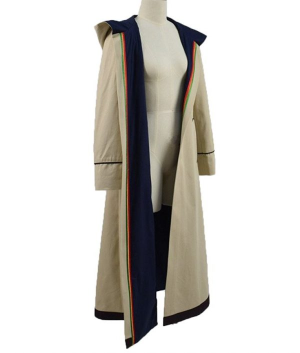 doctor who 13th doctor costume