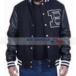 letterman bbc varsity billionaire boys club jacket