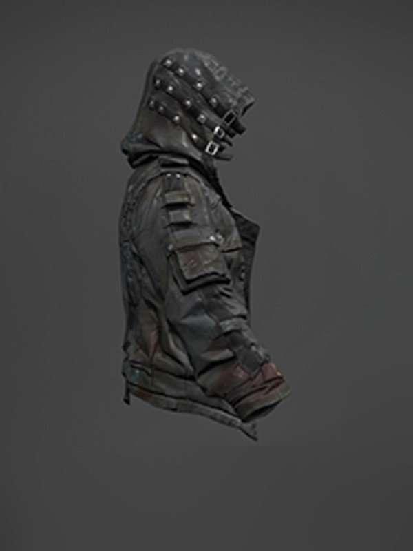 pubg cosplay