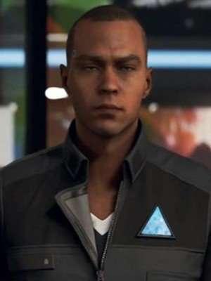 Video Game Detroit Become Human Markus Vest