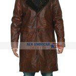 BlacKkKlansman Ron Stallworth Coat