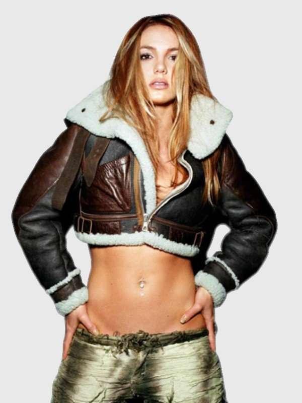 Britney-Spears-Jacket