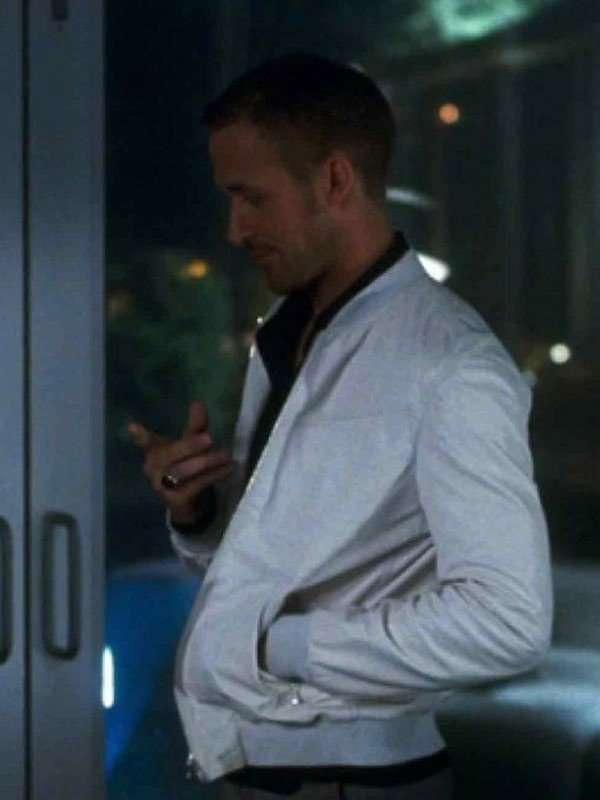 Crazy Stupid Love Ryan Gosling Jacket