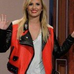 Demi Lovato Jacket