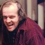 Jack Torrance Red Costume