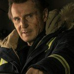 Liam Neeson Coat