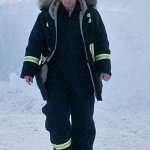 Liam Neeson Cold Pursuit Coat