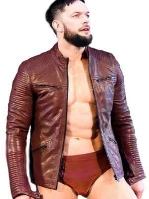Raw Finn Jacket