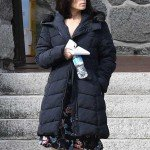 Skyscraper-Neve-Campbell-Long-Coat