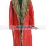 christmas chronicles fur coat