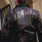 cry baby jacket for sale