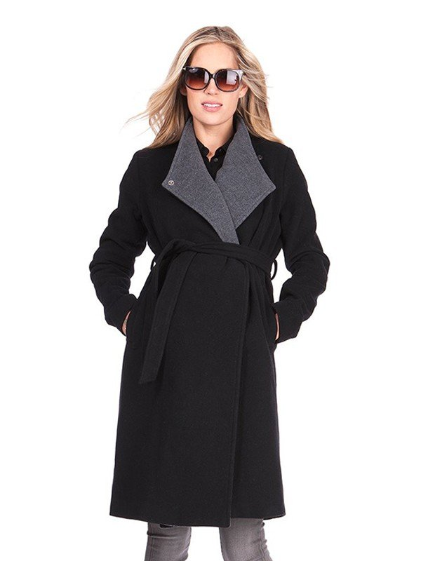 Abby Newman The Young and The Restless Coat