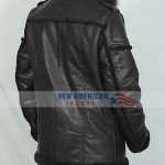 Ben Barnes Punisher Coat