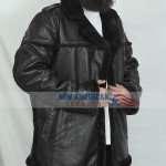 Billy Russo Jacket Coat
