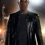Eric Carter 24 Legacy Corey Hawkins Leather Jacket