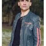 Fernando Elite Café Racer Jacket