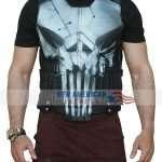 Frank Castle The Punisher Vest