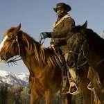Jamie Foxx Django Freeman Coat