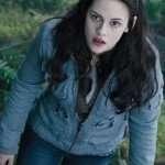 Kristen Stewart Twilight Hooded Jacket