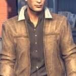 Mafia 2 Vito Scaletta Jacket