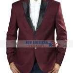 Maroon Tuxedo for Men