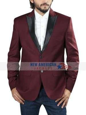 Slimfit Mens Tuxedo Jacket