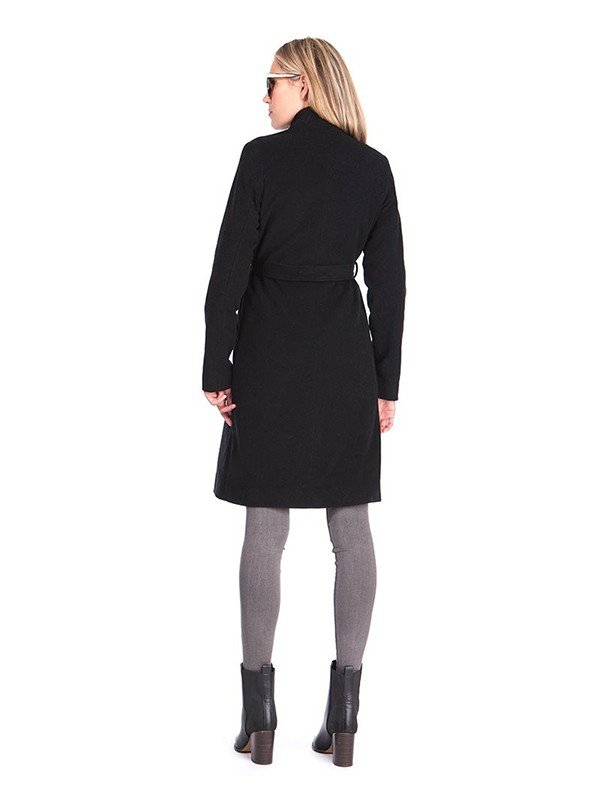 Melissa Ordway The Young and The Restless Black Coat