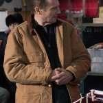 Nelson Coxman Cold Pursuit Cotton Jacket