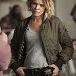 Rachel McAdams True Detective Season 2 Bomber Jacket