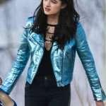 Raffey Cassidy Vox Lux Young Celeste Jacket