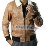 Rick Pasqualone Mafia 2 Vito Scaletta Leather Jacket