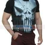 The Punisher Season 2 Jon Bernthal Leather Vest