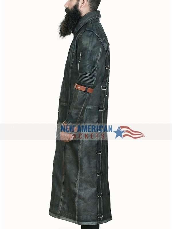 playerunknown's battlegrounds coat