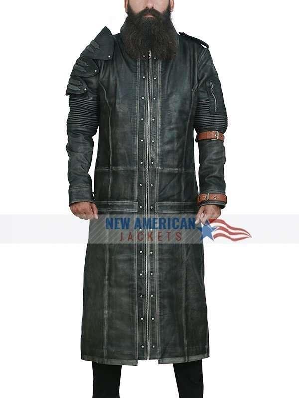 pubg trench coat